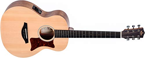 Sigma Guitars GSME - Shortscale Westerngitarre