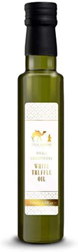 Silk Route Spice Company Aceite de Trufa Blanca Doble Concentrado 250 ml