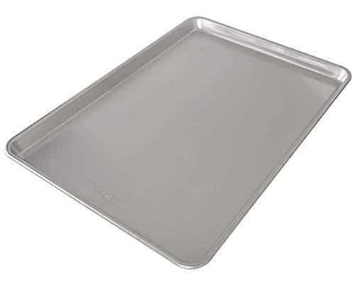 Naturals Big Baking Sheet, 2-Pack, Silver – 1