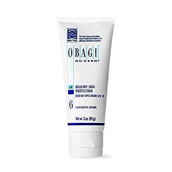 Obagi Medical Nu-Derm Healthy Skin Protection Broad Spectrum SPF 35 Sunscreen 3 oz Pack of 1