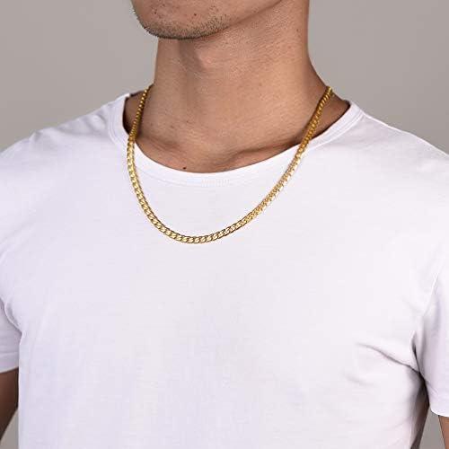 Cadenas de oro para hombre _image2