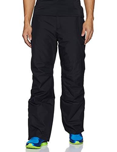 Columbia Bugaboo IV, Pantaloni da Sci Uomo, Black, M/R