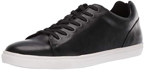 Unlisted by Kenneth Cole Men's Stand E Sneaker, Black, 8.5 M US