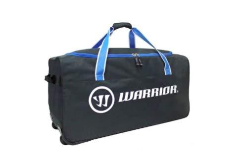 Travelway Group International Inc. New Warrior W20 Wheeled Ice Hockey Player Equipment Bag 38' Large...