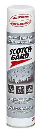 Scotchgard Wasserabweisender Schuhschutz, 400 ml, 047154