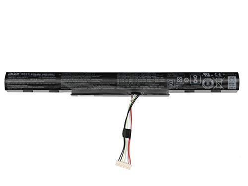 Acer Aspire E5-774G Original Akku 40,8Wh