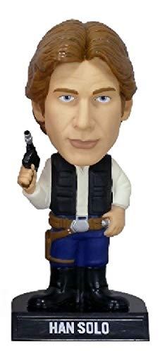 Wobbler: Star Wars: Han Solo