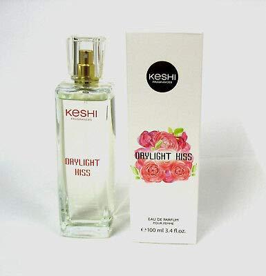 Daylight Kiss Eau de Parfum für Damen, 100 ml