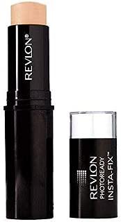2x Revlon Photoready Insta-Fix Make Up Foundation Stick 6.8g - 140 Nude