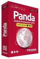 Panda Global Protection 2015 [import anglais]