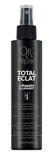 OR & ARGAN Total Eclat Spray Illuminant - 200 mL - NUWEE Cosmetics