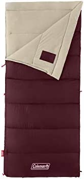Top 10 Best coleman sleeping bags for adults Reviews