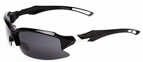 SaySure - WOLFBIKE Professional Polarized Lens Men Women Cycling Glasses Bike Casual Goggle Outdoor Sports Bicycle Sunglasses Original Box - GMN-BG-SPT-000270