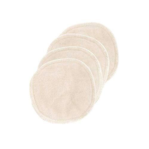 Couleur Caramel Bio Eco Toallitas Desmaquillantes 1Un 20 g