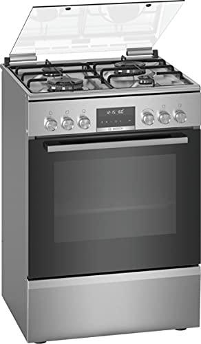 BOSCH - Cuisinieres tout gaz BOSCH HXS79RJ50 - HXS79RJ50