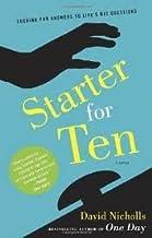 Starter for Ten Publisher: Villard; Mti edition