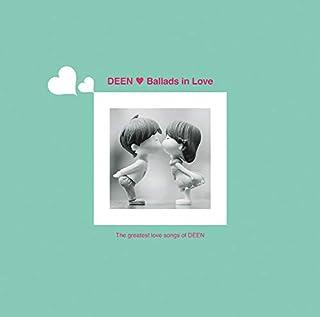 Ballads in Love (通常盤) (特典なし)