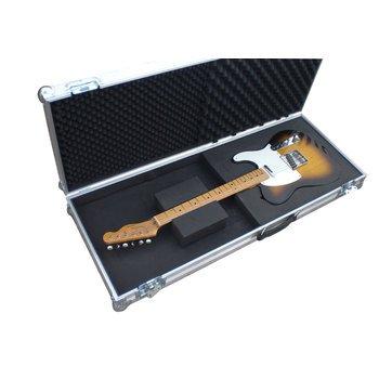 Fender Telecaster Gitarre Flight Case
