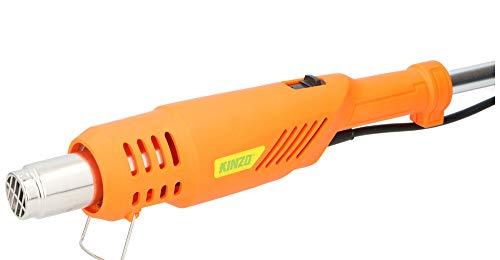 Bruciatore Erba Elettrico 2000W 230V Diserbante...