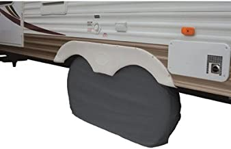 PMD Products Tandem Dual Axle Vinyl Tire Cover 30
