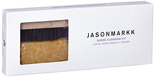 [ジェイソンマーク] SUEDE CLEANING KIT JM-3543 メンズ クリア FREE