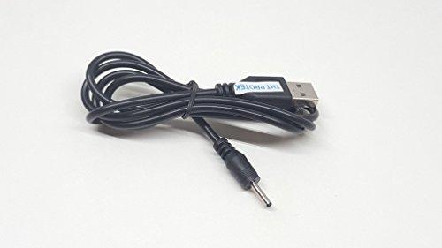 Nicht Zutreffend USB Netzteil Ladegeraet Ladekabel komp. Mit Coby Kyros MID7035-4 7 Zoll Tablet pc