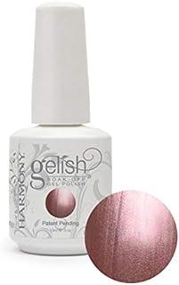 Harmony Gelish Soak Off UV LED Gel Nail Polish Glamour Queen (15ml)