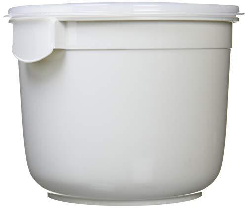 トンボ ぬか漬けにも便利な シール容器 朝市 丸型 6L 6型