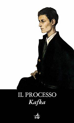 Franz Kafka - Il processo (Biblioteca Ideale Giunti)   (2010)