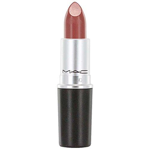 M.A.C Lipstick Satin, Faux, 1 Count