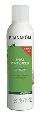 Pranarom AROMAFORCE Spray PURIFICADOR 150ml Bio PRANARON, Neutro, Estándar, 200