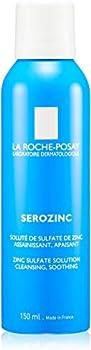 La Roche-Posay Serozinc Face Toner