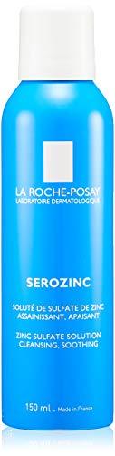La Roche-Posay Serozinc Face Toner for Oily Skin with Zinc, 5 Fl oz