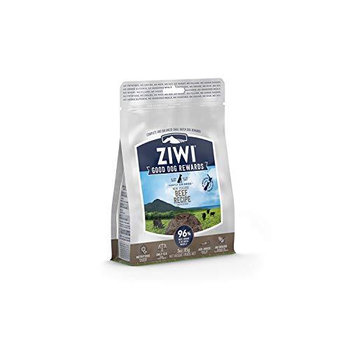 Ziwi Peak Premios para Perro, Sabor Ternera - 85 gr