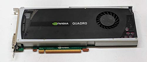 PNY NVIDIA Quadro 4000 Bild