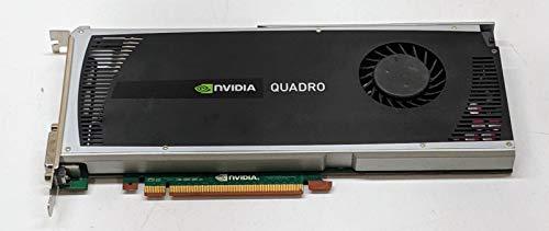 PNY NVIDIA Quadro 4000 - Grafikkarte