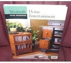 Home Entertainment : Woodsmith Custom Woodworking