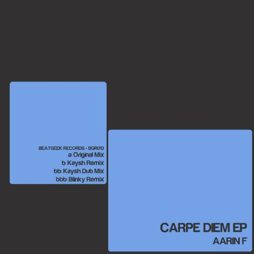 Carpe Diem (Blinky's Oldschooling Remix)