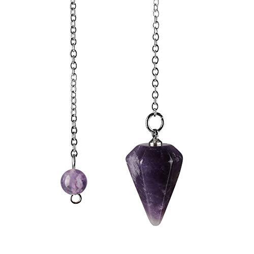 Amuleto de Piedra Natural...