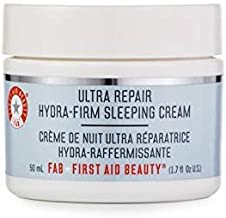 First Aid Beauty Ultra Repair Hydra-Firm Sleeping Cream, 1.7 oz