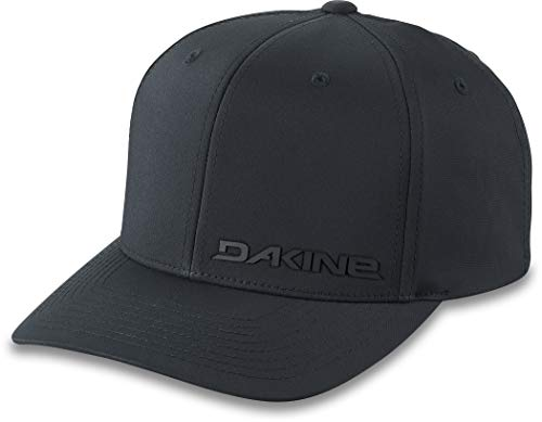 Dakine Unisex 10003435 Gorra de béisbol, Unisex, Gorra de béisbol, 10003435, Negro, Talla única