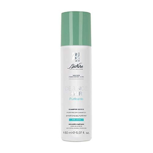 Bionike Shampoo Secco Purificante - 124 g