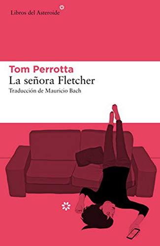 La señora Fletcher: 194 (Libros del Asteroide)