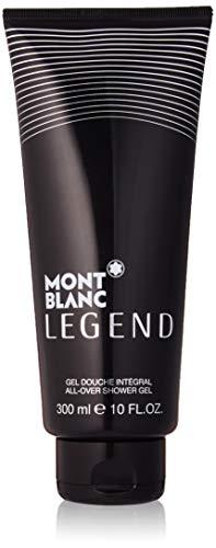 Mont Blanc Duschgel Mann, 300 ml