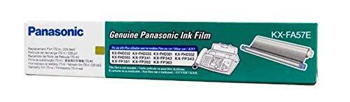 Panasonic Cinta Transferencia Termica Kx-Fhd/333/351/352/353 Kx-Fp/341/342/343/361/362/363 🔥