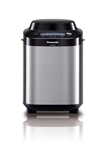Panasonic SD-ZB2502BXC Stainless...