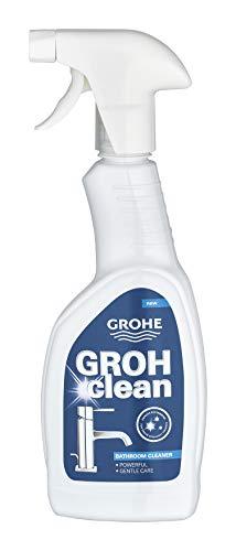 GROHE | Grohclean - Reinigungsmittel, Badreiniger | 500 ml | 48166000