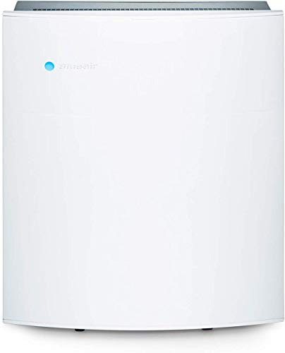 ブルーエア 空気清浄機 Classic 290i 25畳【2019-2020最新モデル / 新フィルター搭載】花粉 ウイルス Wi-fi対応 104740