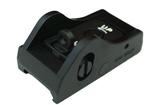 FUSION Tactical Rear Shotgun Sight, Std Ghost Ring - No...