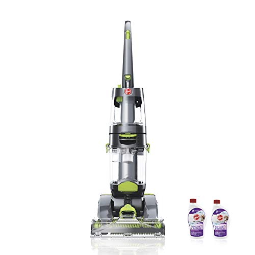 Hoover Pro Clean Pet Upright Carpet Cleaner, Shampooer Machine for Home and Pets, FH51050, Grey